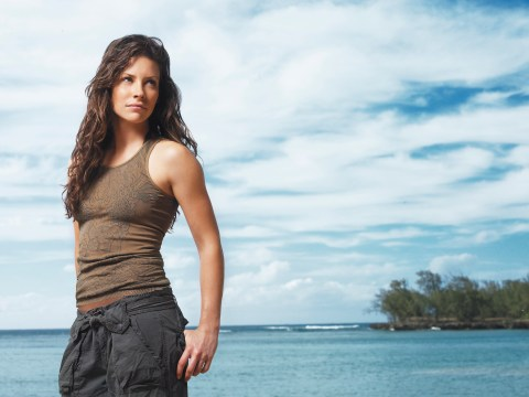 Evangeline Lilly reveals she felt 'cornered' into filming nude scene in Lost