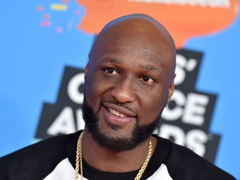 Lamar Odom admits he used 'fake penis' filled with his trainer's wee to cheat Olympics drugs test