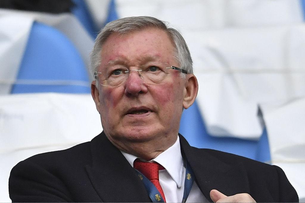 Sir Alex Ferguson planning to attend Manchester United games in the New Year, reveals Sam Allardyce