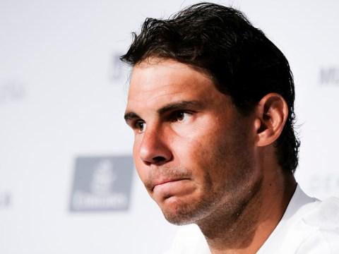 Rafael Nadal refusing to contemplate Rogers Cup clashes with Stan Wawrinka or Nick Kyrgios