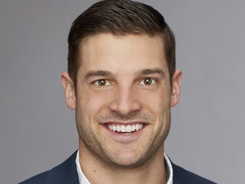 The Bachelorette's Garrett Yrigoyen opens up on racist and homophobic tweets: 'I didn't mean to offend anyone'