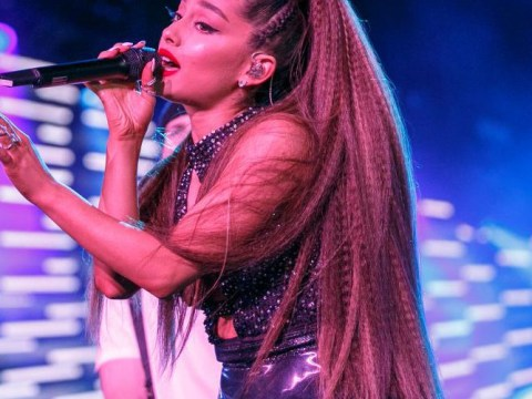 Ariana Grande teases Carpool Karaoke appearance…by pretending not to know anything about it
