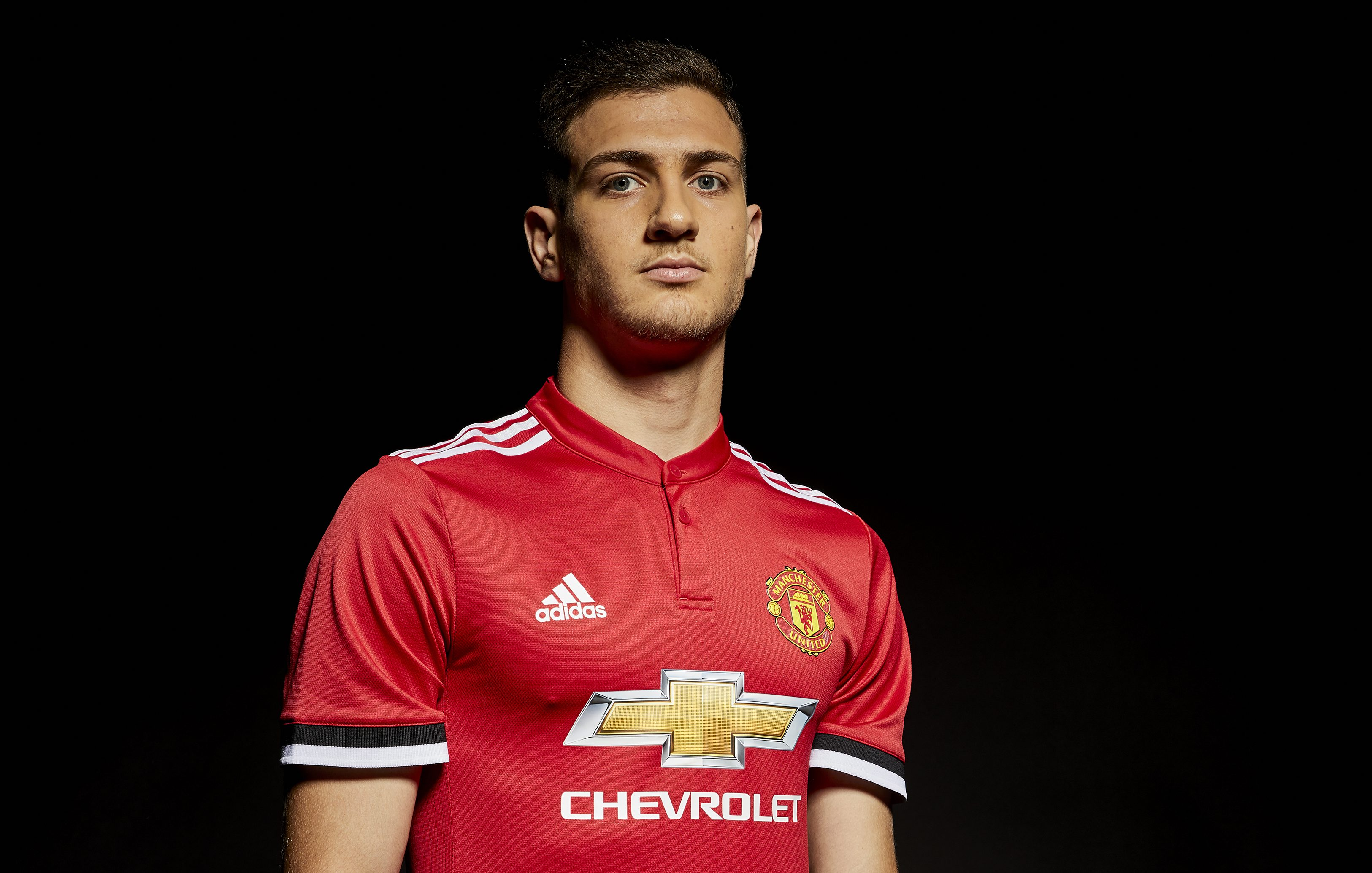 Diogo Dalot set to resume full training with Manchester United