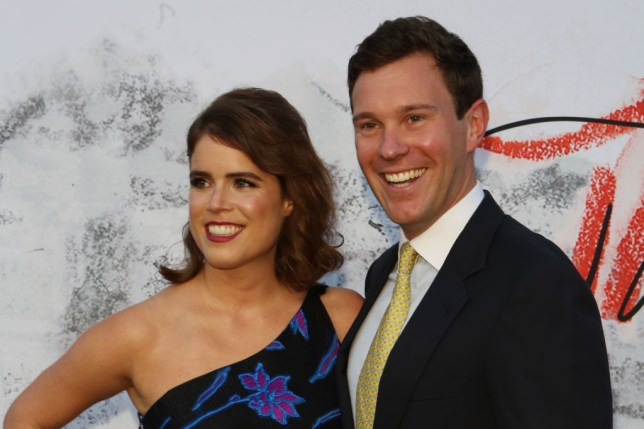 Royal Wedding Watch.Is Princess Eugenie S Wedding Being Televised How To Watch Royal