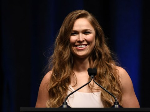 Ronda Rousey reveals the advice Vince McMahon gave her before her WWE debut