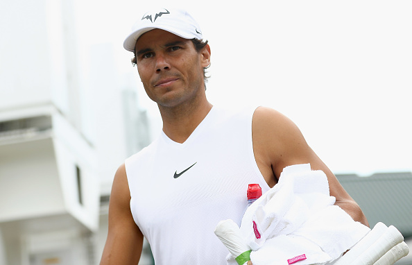 Rafael Nadal 'hopes' to be fit enough to compete for Rogers Cup title in first appearance since Wimbledon