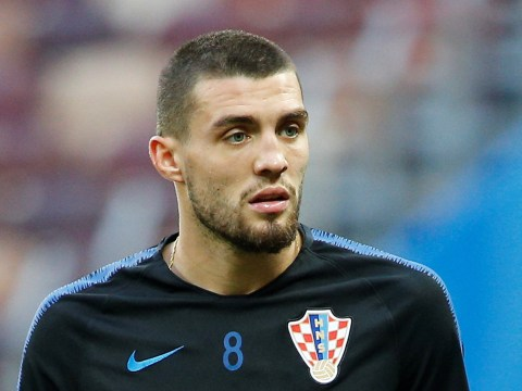 Chelsea set to sign Mateo Kovacic on loan from Real Madrid