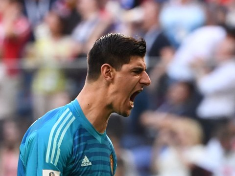 Real Madrid head coach Julen Lopetegui responds to Thibaut Courtois transfer speculation