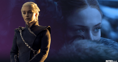 Game of Thrones season 8 first look may have revealed the Sansa and Daenerys meeting we've all been waiting for