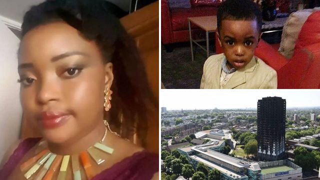 Powerful testimony from Grenfell firefighter who lied to mother he knew would die