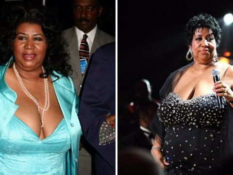 The time Aretha Franklin called out a body-shaming columnist for criticising her 'bosom'