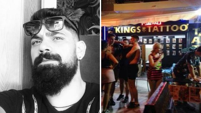 Malia local reveals what X-rated acts Brits abroad get up to