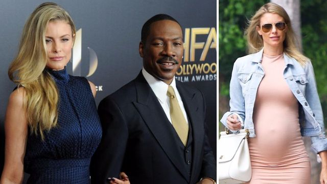 Eddie Murphy, 57, is expecting his 10th child with girlfriend Paige Butcher