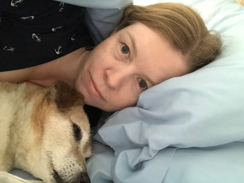 My doctor told me I was 'just tired' – 13 years later and ME has taken over my life
