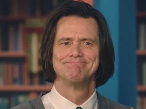When does Jim Carrey's new TV show Kidding start?