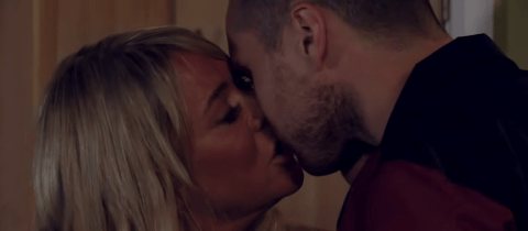 EastEnders spoilers: Fans are completely on board with a Sharon Mitchell and Keanu Taylor affair