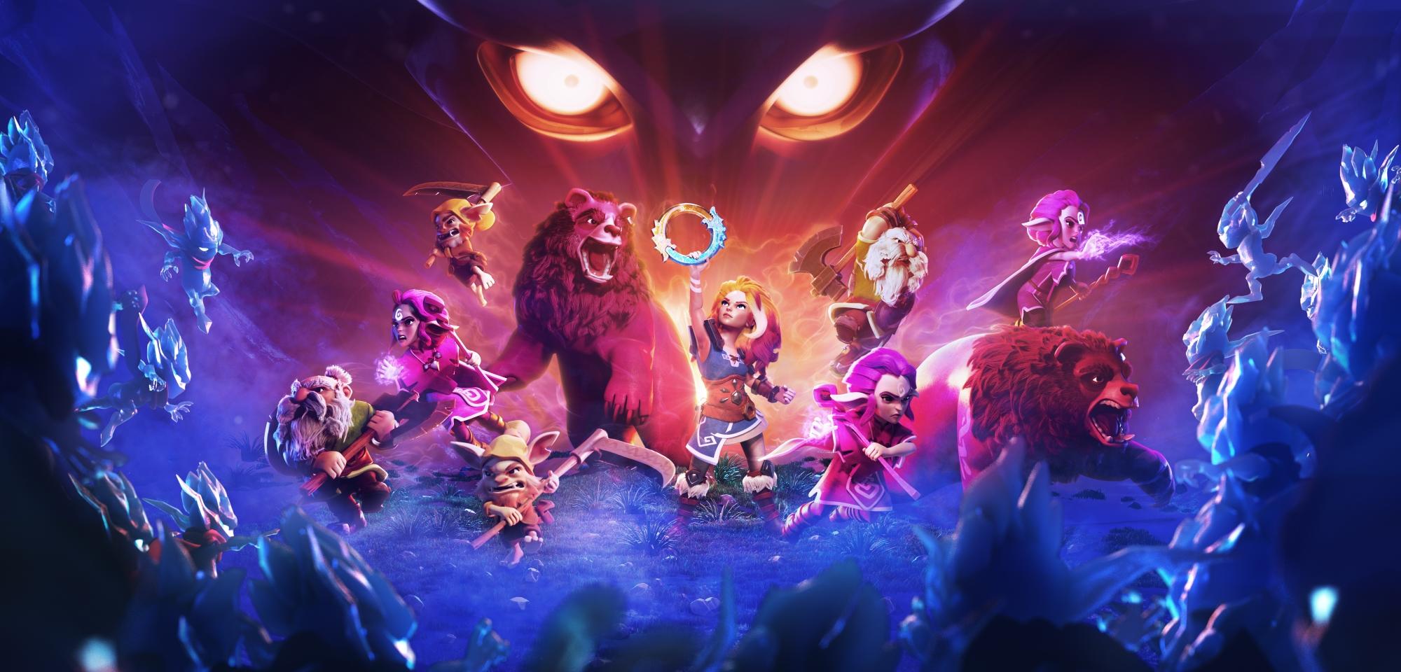 Legend Of Solgard review – Clash Of Heroes Saga