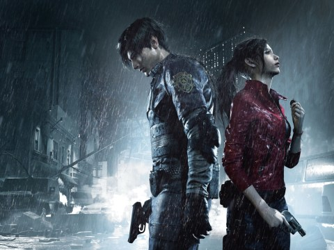 Resident Evil 2 remake hands-on preview and interview – 'scary zombies is one of the key aspects we're pushing'