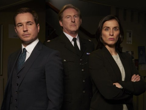 Cheeky Bodyguard viewers reckons the best bit of finale was the Line Of Duty trailer