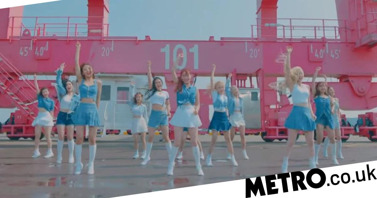 LOONA Hi High MV released as they make debut as full girl
