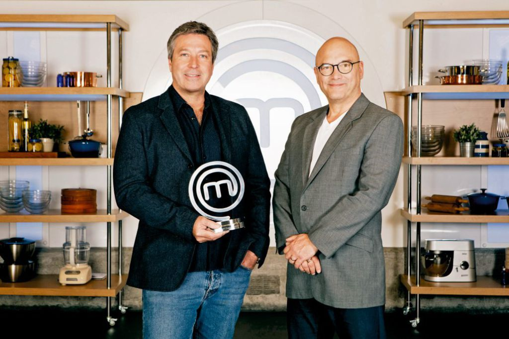 When does Celebrity MasterChef 2018 start, what time is it on and who are the contestants?