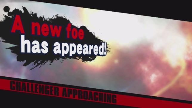 It sounds like Simon Belmont will be cracking his whip in Smash Bros.
