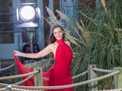 Jennifer Metcalfe thrilled to return to Hollyoaks after 'isolating' maternity leave