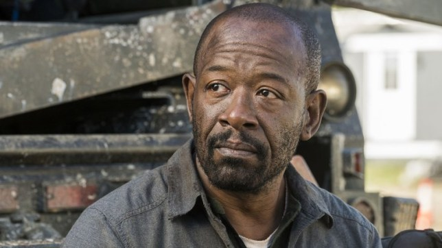 Fear the Walking Dead: Morgan will be devastated by Rick's