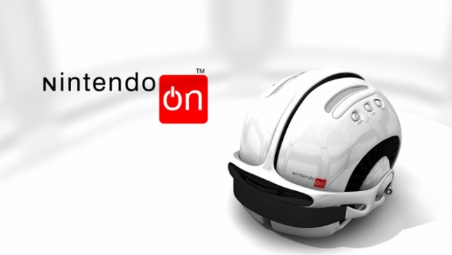 Fans have been imagining fake Nintendo VR headsets like this for years