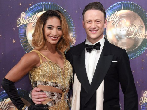 Strictly Come Dancing pro Kevin Clifton drops ex-wife Karen from upcoming tour