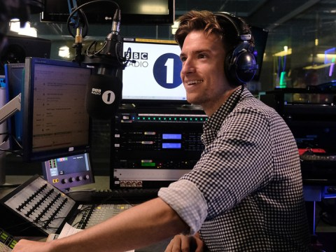 Greg James lets listeners pick first song of revamped BBC Radio 1 Breakfast show