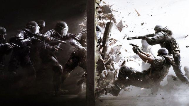 Ubisoft says Rainbow Six Siege 'not possible' on Nintendo Switch