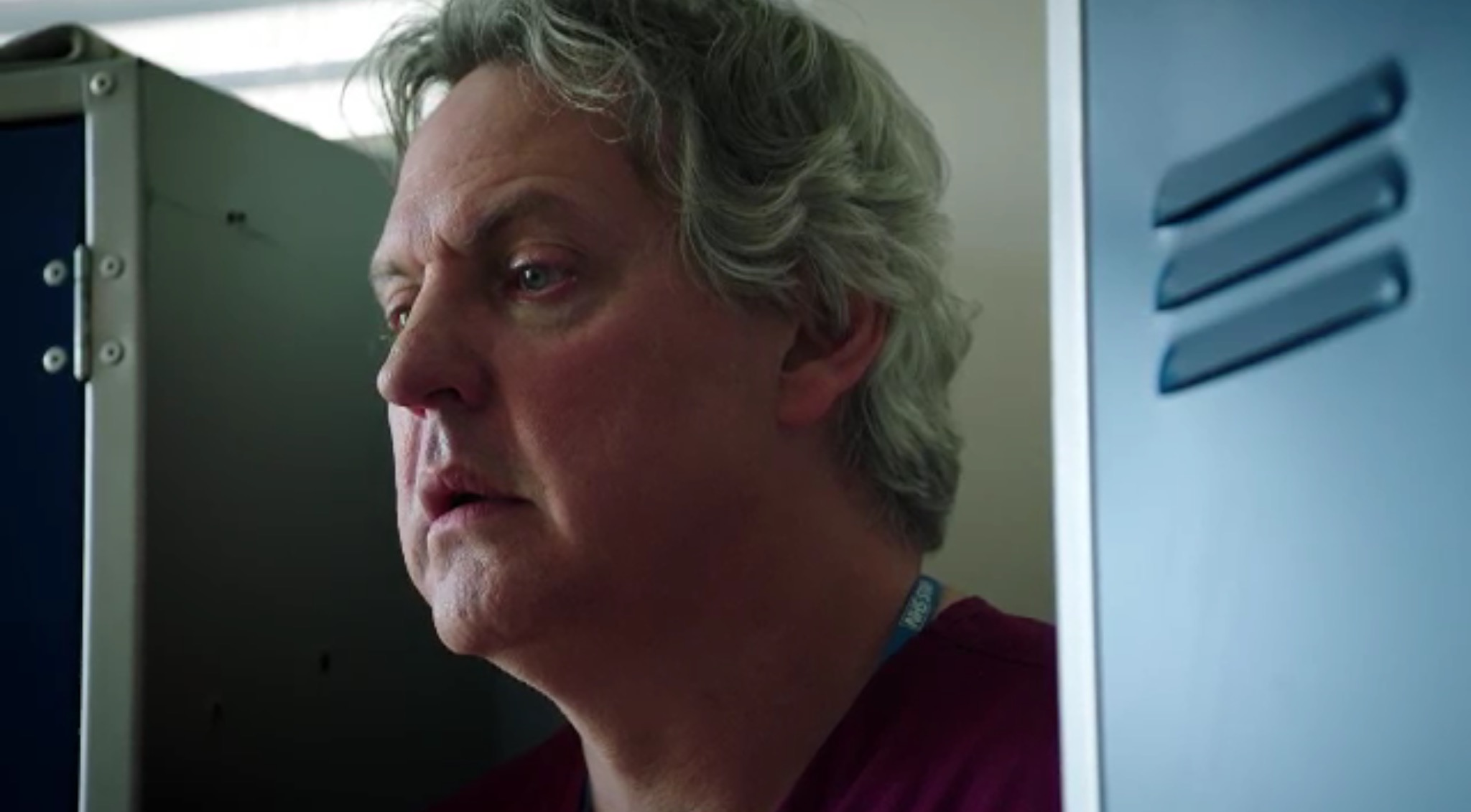 Holby City spoiler review: Sacha breaks down