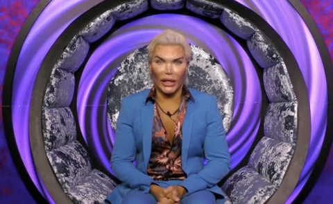 Rodrigo Alves apologises for use of N-word twice on Celebrity Big Brother: 'I didn't realise how offensive it was'