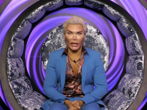 Rodrigo Alves given formal warning on first day of CBB for using n-word twice