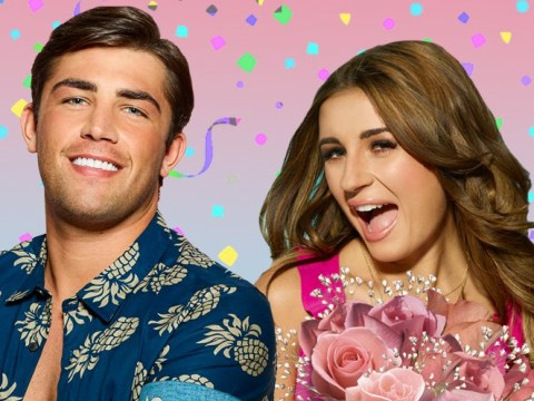 Love Island's Jack Fincham is getting ready to propose to Dani Dyer as he plans 2019 wedding