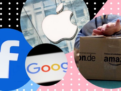 Tech companies without enough products to sell, like Google and Facebook, could end up vanishing before long