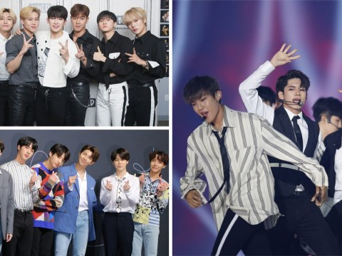 The rise of the K-Pop fanboy: Why more men are challenging ideals of masculinity to stan male idols