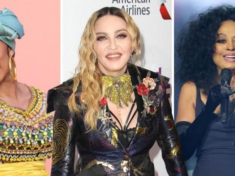Cardi B, Madonna and Diana Ross could headline Glastonbury 2019