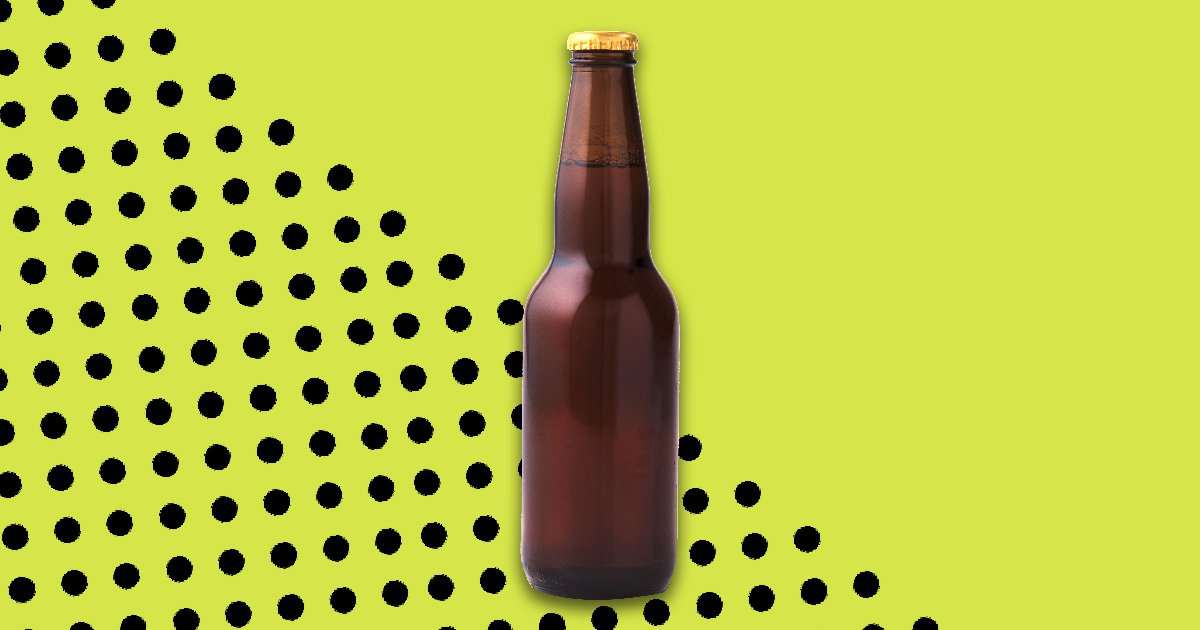 If you or your sexual partner drink beer, are you more likely to get yeast infections?