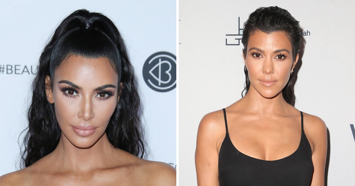 Kim Kardashian trolled by fans after branding Kourtney 'the least exciting to look at' in KUWTK promo
