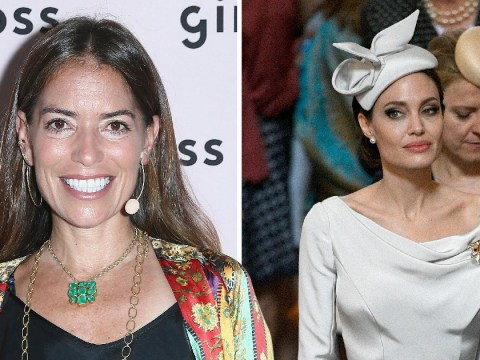 Angelina Jolie denies Brad Pitt divorce lawyer has quit after 'screaming' arguments
