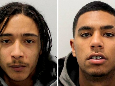 Moped robbers who 'made a sport' of targeting vulnerable victims jailed