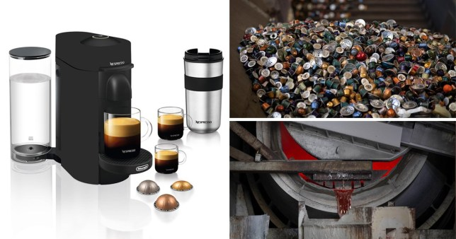 What Happens To Your Coffee Capsules And How To Recycle Them