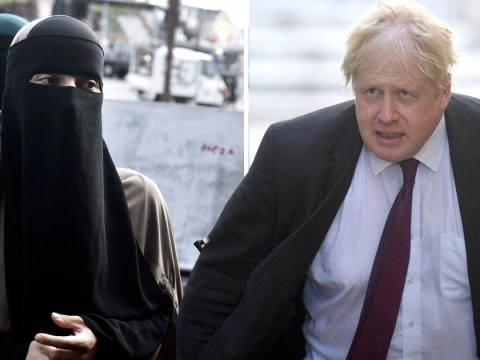 Boris Johnson is the ultimate influencer, and as a Muslim woman it's terrifying