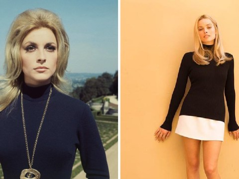 Margot Robbie shares first look of her as Manson victim Sharon Tate in Once Upon a Time in Hollywood