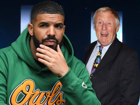 Drake tries to trademark 'God's Plan' phrase for TV game show and fans are here for it