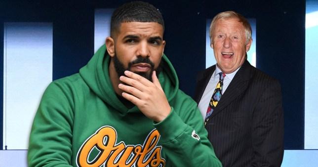 Drake trademarking God's Plan for game show