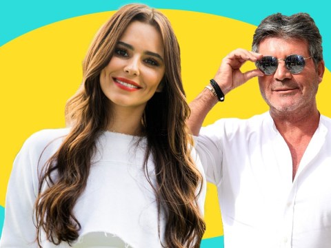 'So happy': Cheryl confirmed for Simon Cowell's The Greatest Dancer as she jumps ship to the BBC