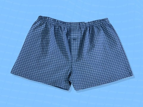 Swap your briefs for boxers to have better quality sperm